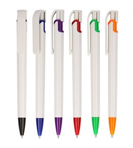 ปากกาพรีเมี่ยม สกรีนโลโก้