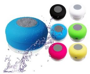 ลำโพง Bluetooth กันน้ำ speaker mini speaker ของพรีเมี่ยม IT Gadget พรีเมี่ยม แกดเจ็ต พรีเมี่ยม ของชำร่าวย ของแจก สกรีนโลโก้ รับทําพรีเมี่ยม ของขวัญไอที ของแถม