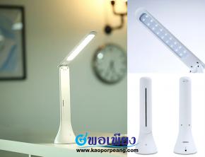 โคมไฟพับเก็บได้ ของพรีเมี่ยม IT Gadget พรีเมี่ยม แกดเจ็ต พรีเมี่ยม ของชำร่าวย ของแจก สกรีนโลโก้ รับทําพรีเมี่ยม ของขวัญไอที ของแถม
